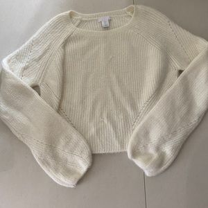 Pure Collection Sweater